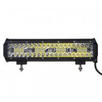 [LED rampa, 80x3W, ECE R10]