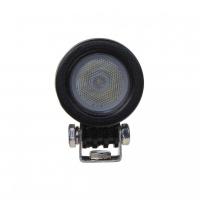 [LED svetlo guľaté (na motocykel), 1x 10W, 57mm, ECE R10]
