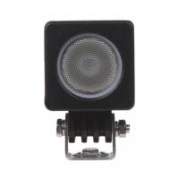 [LED svetlo hranaté (na motocykel), 1x 10W, 50x50x65mm, ECE R10]