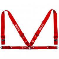 [Bezpečnostné pásy Sparco 04716M1 Red]