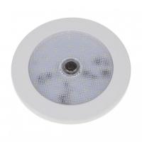 [LED osvetlenie interiéru, 10-30V, 35LED, vypínač, ECE R10]