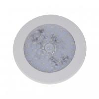 [LED osvetlenie interiéru, 10-30V, 35LED, pohybový senzor, ECE R10]