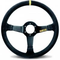 [Volant SPARCO R345 SUEDE - Racing]