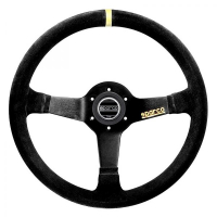 [Volant SPARCO R325 SUEDE - Racing]