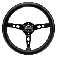 [Volant SPARCO TARGA350 LEATHER - Street race]