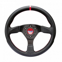 [Volant SPARCO R383 CHAMPION FLAT - Street race]