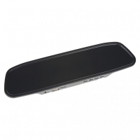 "[LCD monitor 4,3 ""na zrkadlo s microSD / USB / FM modulátor / Bluetooth]"