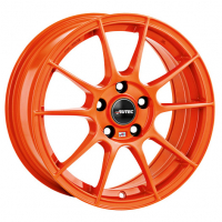 [AUTEC WIZARD - RACING ORANGE]
