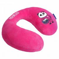 [Detský vankúš na krk SPARCO SK1106 Pink]