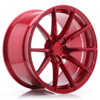 [CONCAVER CVR4 - CANDY RED]