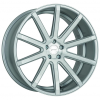 [CORSPEED DEVILLE - SILVER-BRUSHED-SURFACE]