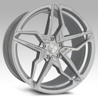 [CORSPEED KHARMA - SILVER-BRUSHED-SURFACE]