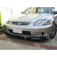 [Dokładka Przód Honda Civic VI 2/3/4 D 99-00 (ABS)]