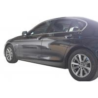 [Dokładki progów BMW F10 M Tech]
