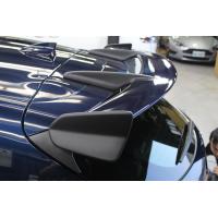 [Lotka Lip Spoiler - Mazda 3 5D 14- KS Style]