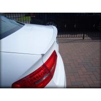 [Lotka Trunk Spoiler - Audi A4 B9 13-16 5D]