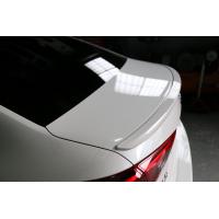 [Lotka Trunk Spoiler - Mazda 3 14-15 4D MZ Style]