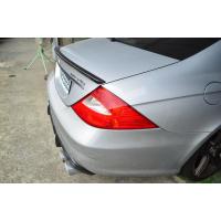 [Lotka Trunk Spoiler - Mercedes Benz W219 04-10 AM Style]