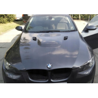[Maska z wlotami BMW E92 09-13 M3 Style]