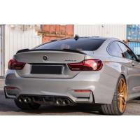 [Zderzak tylny BMW F30 12-18 M3/M4 Style]