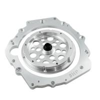 [Zestaw do konwersji / adapter Toyota JZ 1JZ 2JZ - BMW N57N N57 Diesel ZF 8HP70 8-SPEED]