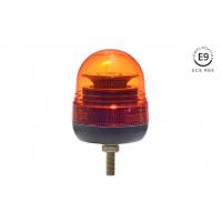 [Výstražné svetlo W02SB JEDNOTLIVÁ ROLE R65 R10 39LED 12 / 24V IP56]