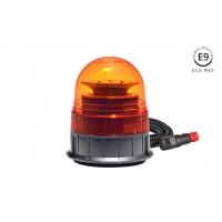 [Výstražná lampa W02M magnetická R65 R10 39LED 12 / 24V IP56]