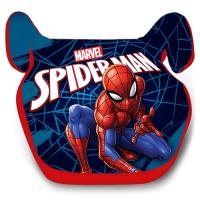 [Posilňovacia autosedačka SPIDER MAN 15-36 kg]