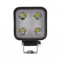 [LED svetlo hranaté, 4x3W, ECE R10 / R23]