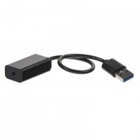 [AUX vstup pre OEM systémy s USB konektorom (bez AUX)]