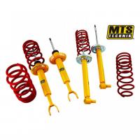 [Športový komplet podvozok MTS FIAT Cinquecento r.v. (1991-1998) MTSKPLFI040 Výpredaj]