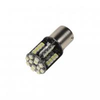 [LED BA15s biela, 12V, 44LED / 3528SMD]