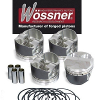 [Kute tłoki Wossner Porsche 930 3.3L Turbo 97MM 7,0:1]