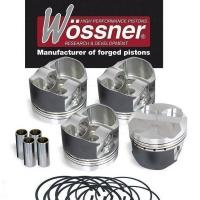 [Kute tłoki Wossner Porsche 996 TT 966 GT2 3.8L 102MM 9,4:1]