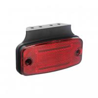 [Zadné obrysové svetlo LED, červený obdĺžnik, ECE R10]