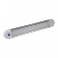 [LED osvetlenie interiéru s dotykovým ovládaním, 12 / 24V, 73LED, ECE R10]
