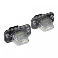 [LED osvetlenie ŠPZ do vozidla VW Transporter T4, Passat B5]
