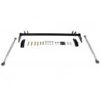 [Traction Bar Rozpórka Honda Civic CRX EF K Series 88-91]