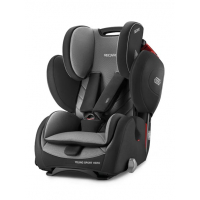 [RECARO Young Sport HERO - Core Carbon Black]