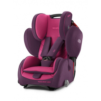 [RECARO Young Sport HERO - Core Power Berry]