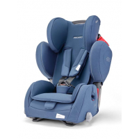 [RECARO Young Sport HERO - Prime Sky Blue]