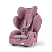 [RECARO Young Sport HERO - Prime Pale Rose]