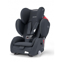 [RECARO Young Sport HERO - Prime Mat Black]