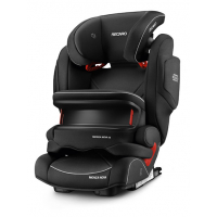 [RECARO Monza Nova IS Seatfix - Core Performance Black]