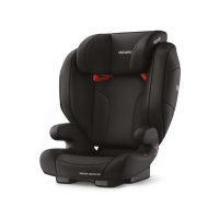 [RECARO Monza Nova Evo Seatfix - Core Performance Black]