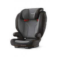 [RECARO Monza Nova Evo Seatfix - Core Carbon Black]