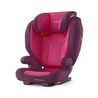 [RECARO Monza Nova Evo Seatfix - Core Power Berry]