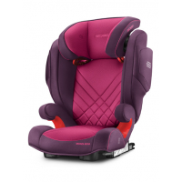 [RECARO Monza Nova 2 Seatfix - Core Power Berry]