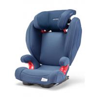 [RECARO Monza Nova 2 Seatfix - Prime Sky Blue]