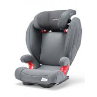 [RECARO Monza Nova 2 Seatfix - Prime Silent Grey]